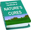 natures cure book