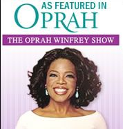 as seen on oprah