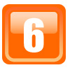 number six icon